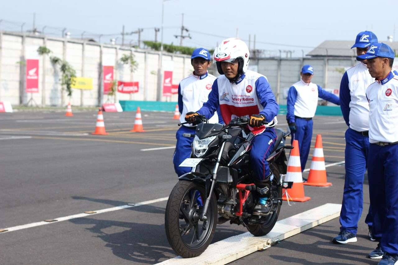 mpm safety riding academy gallery